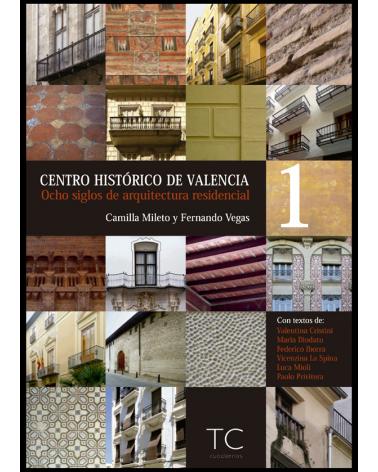 Centro Histórico de Valencia