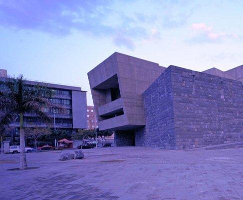 Presidencia Gobierno de Canarias en Tenerife