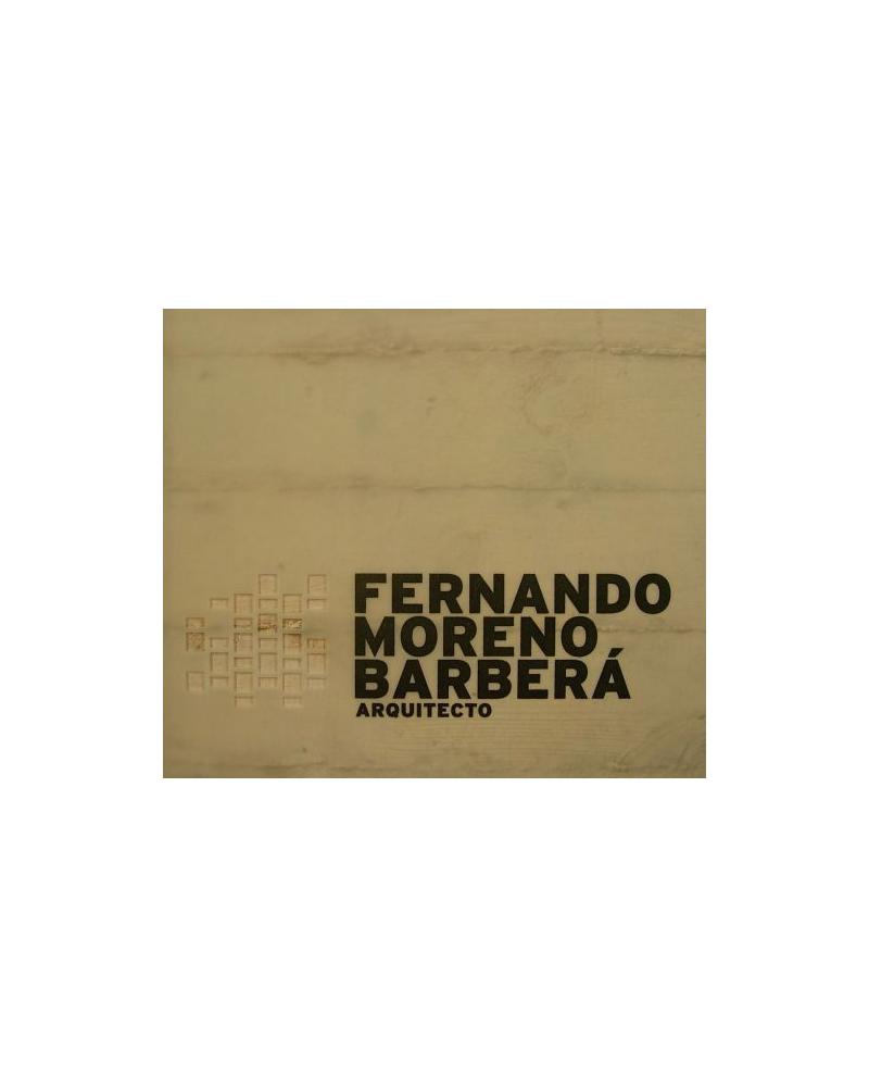 Fernando Moreno Barberá, arquitecto