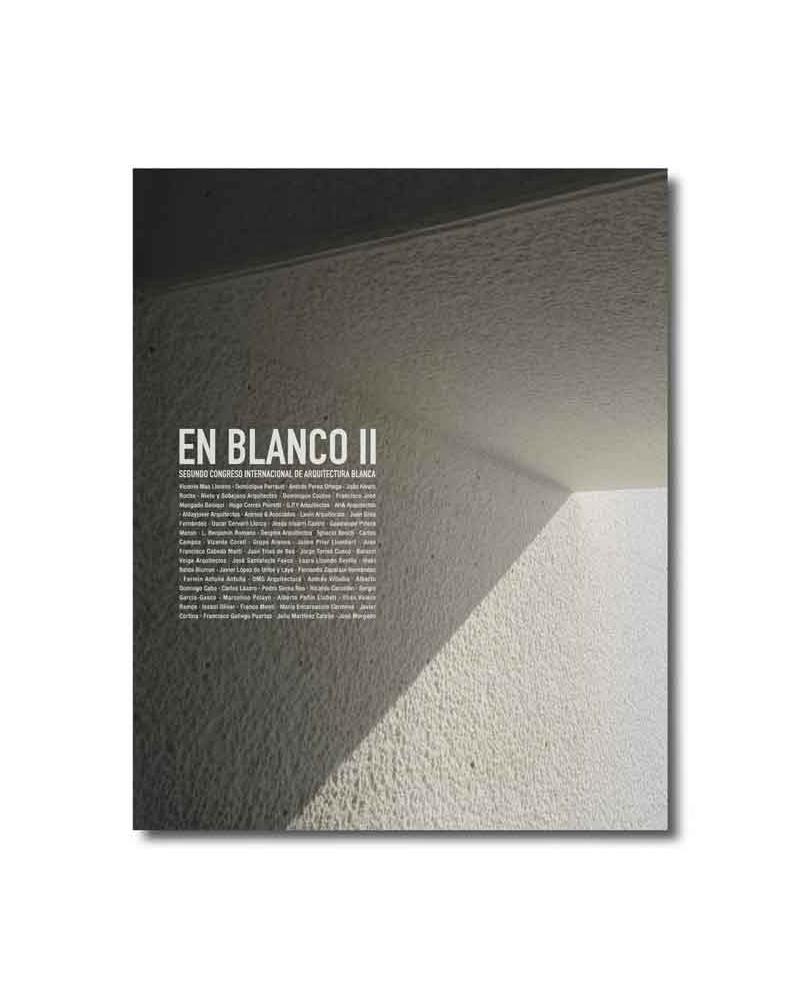 Ciab II-Congreso Internacional de Arquitectura Blanca