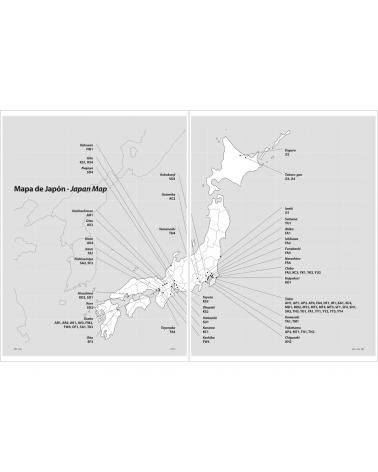 ZIPPED – El espacio en pequeñas casas japonesas