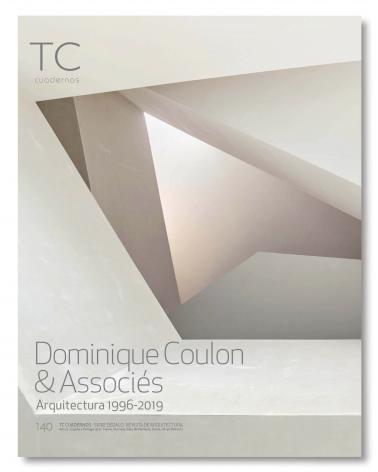 TC 140- Dominique Coulon