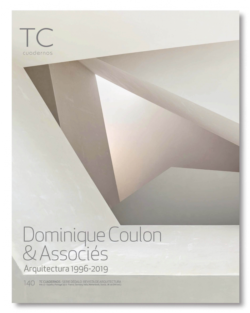 TC 140- Dominique Coulon
