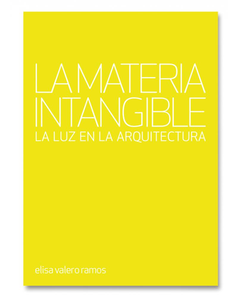 La Materia Intangible