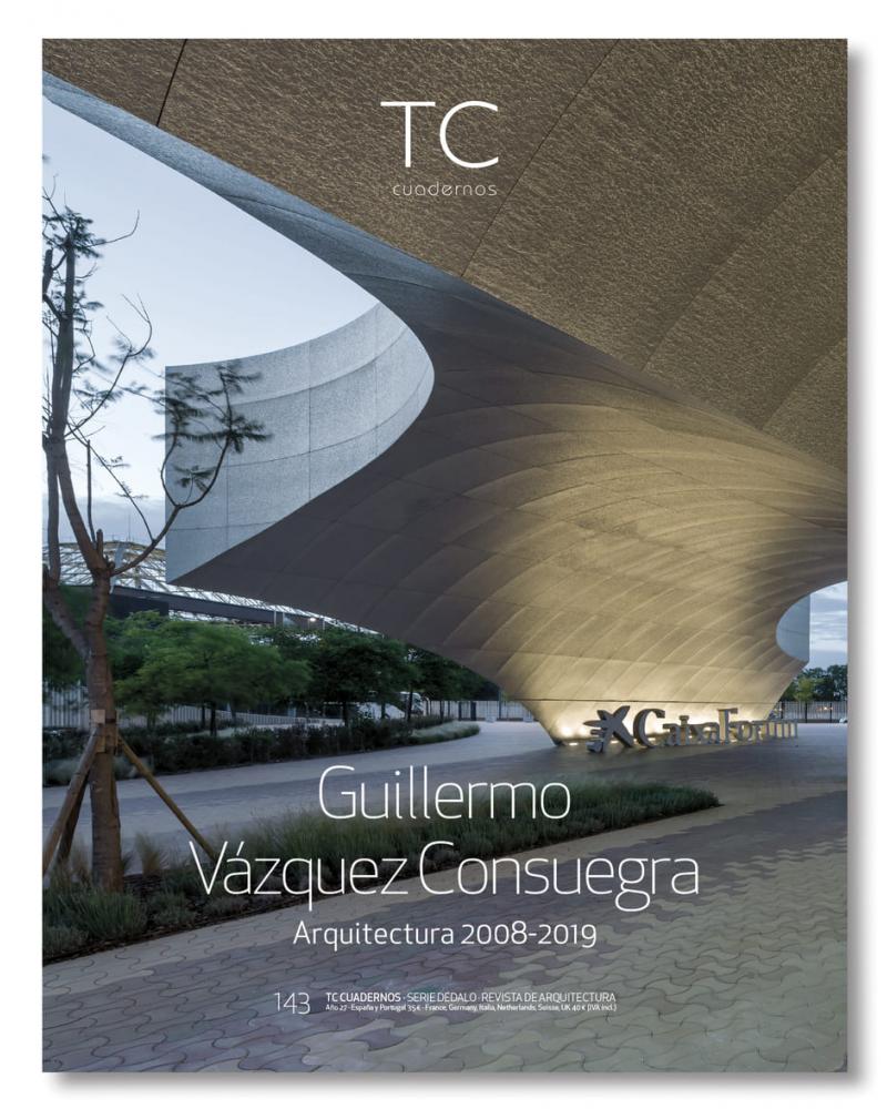 TC 143- Guillermo Vázquez Consuegra