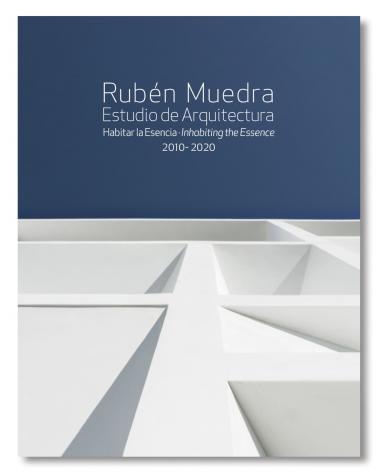 Rubén Muedra. Habitar la esencia