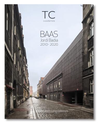 TC 144- Baas. Jordi Badía