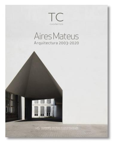TC 145- Aires Mateus