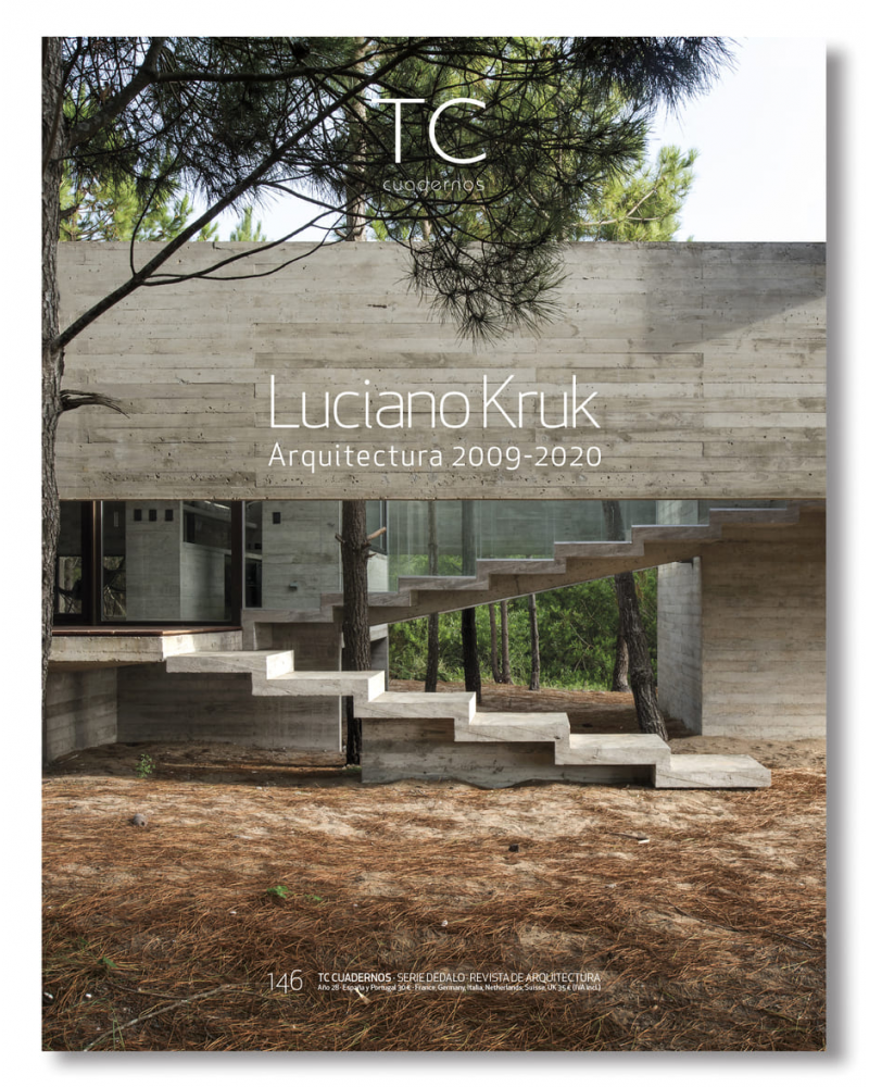 TC 146- Luciano Kruk