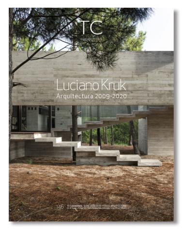 Suscripción TC Cuadernos (Europa)