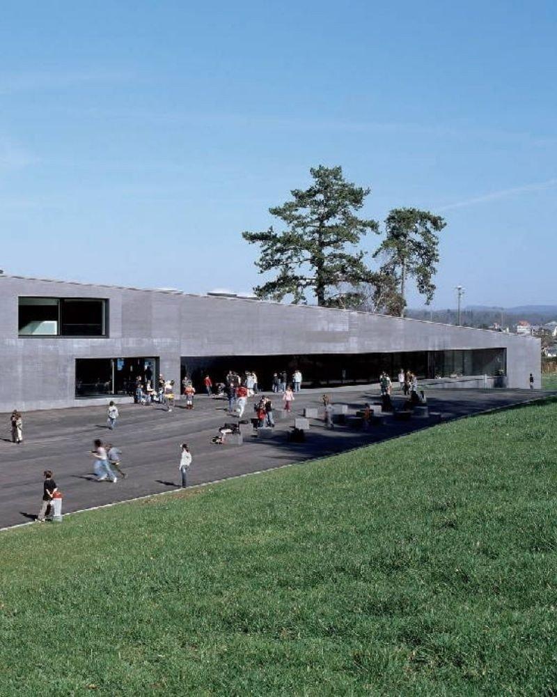 Escuela Primaria e Infantil de L'Oiselier