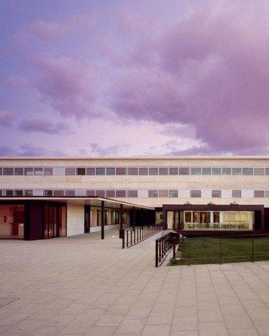 Instituto de Educación Secundaria en La Solana