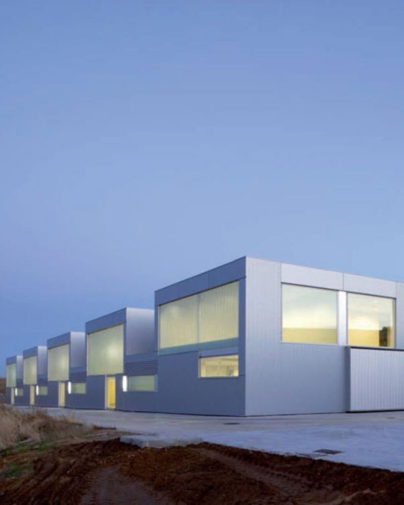 Centro Ocupacional Asprosub. Zamora