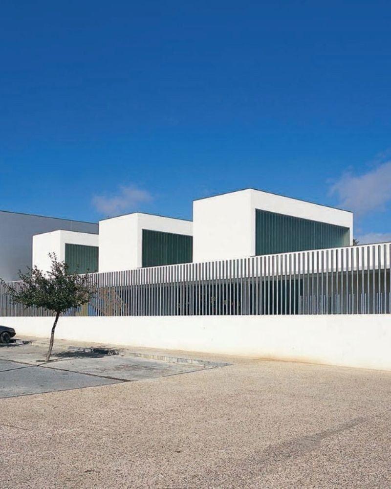Escuela Infantil y Ludoteca. Tafalla. Navarra
