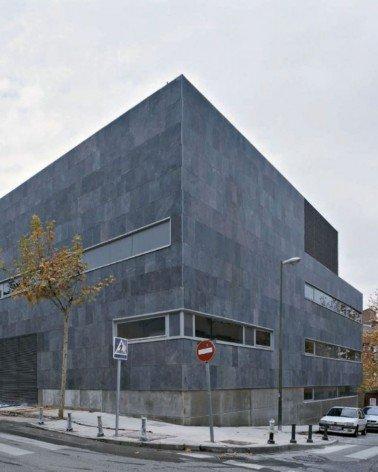 Escuela de Música. San Sebastián de los Reyes. Madrid