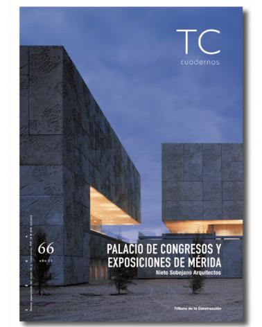 Palacio de Congresos y Exposiciones de Mérida
