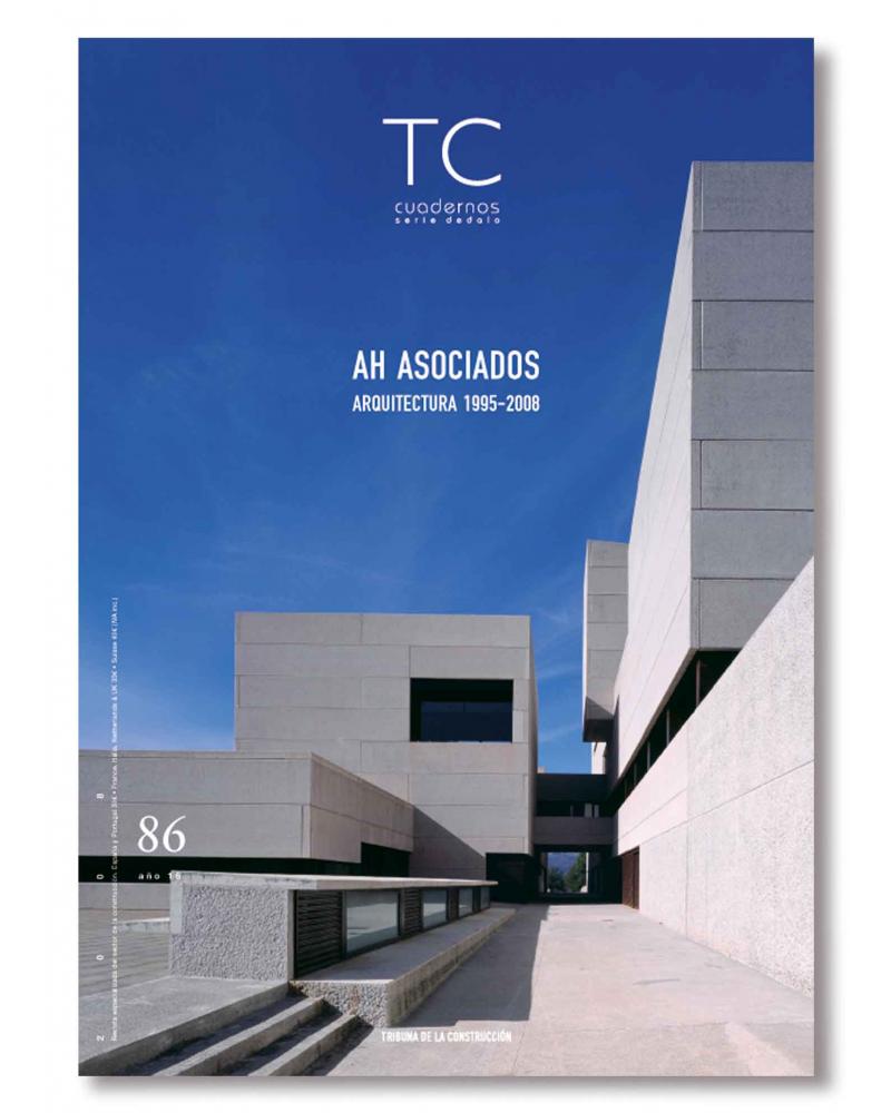 TC 86- AH Asociados- Arquitectura 1995- 2008