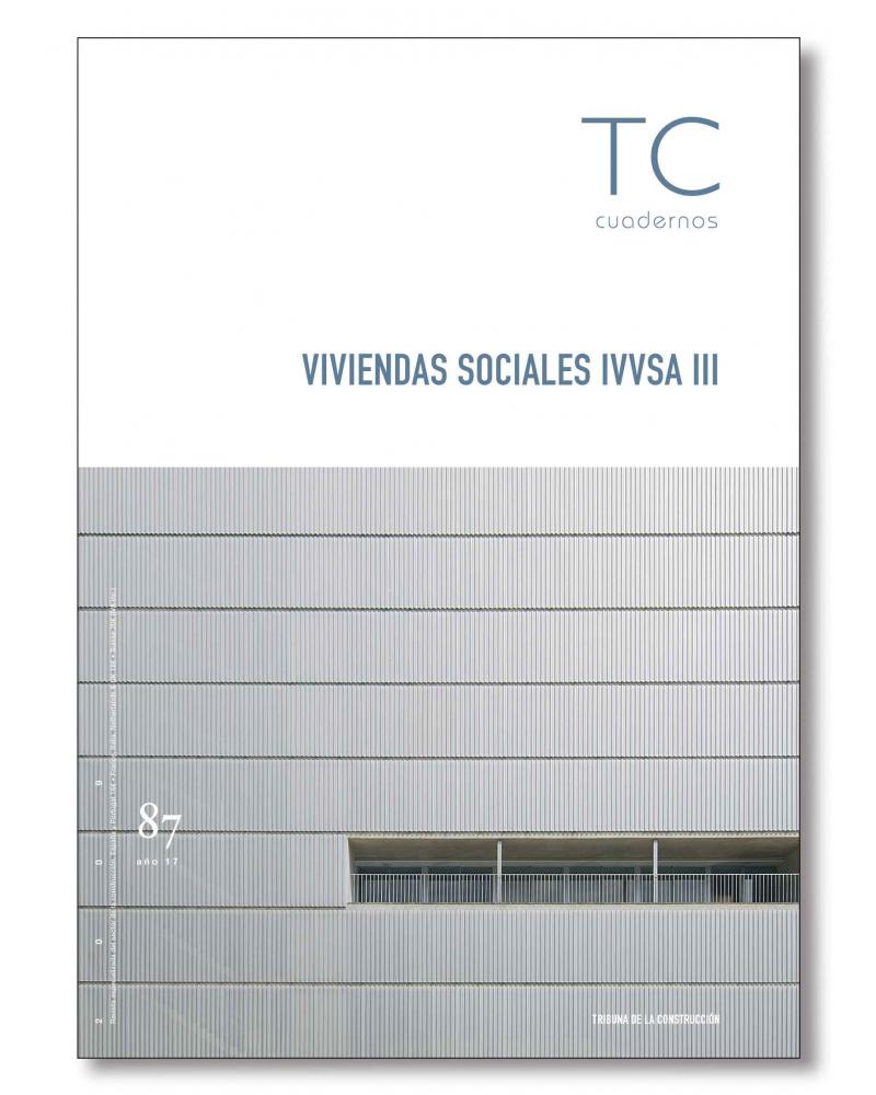 TC 87- Viviendas Sociales IVVSA III
