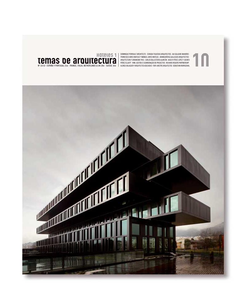 Hoteles temas de arquitectura n 10 for Arquitectura de hoteles