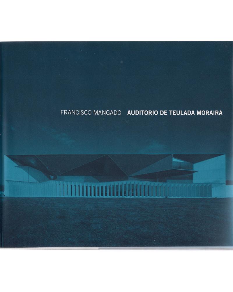 Francisco Mangado. Auditorio de Teulada Moraira