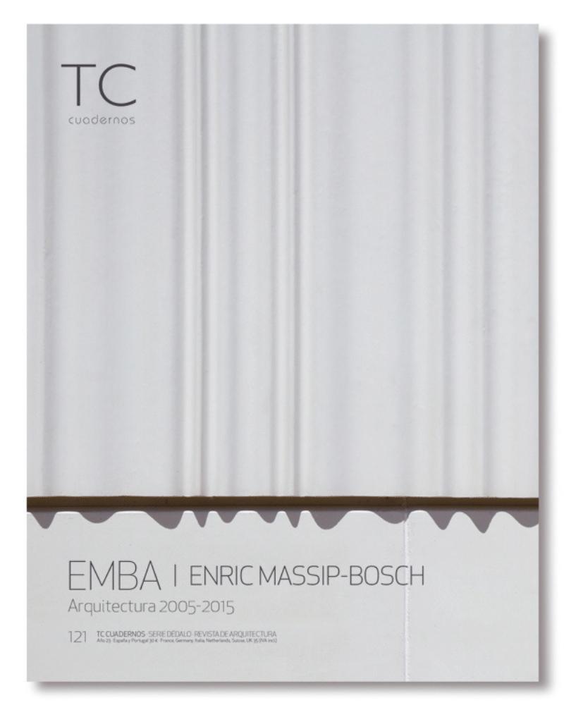 TC 121- EMBA- Enric Massip