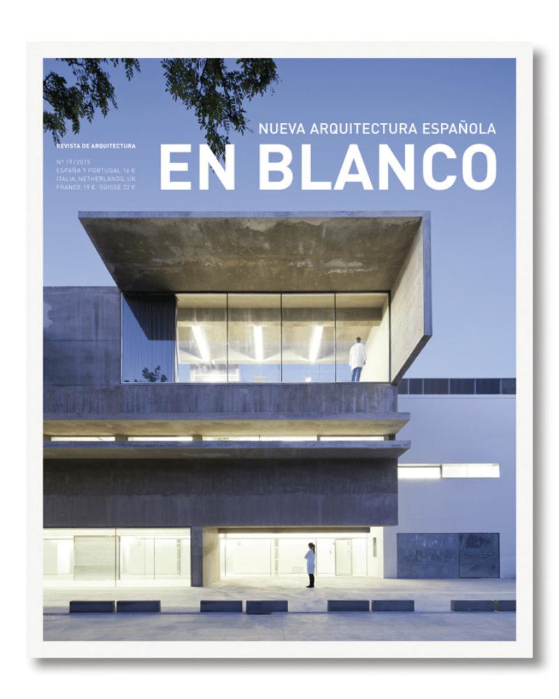 EB 19- Nueva Arquitectura Española