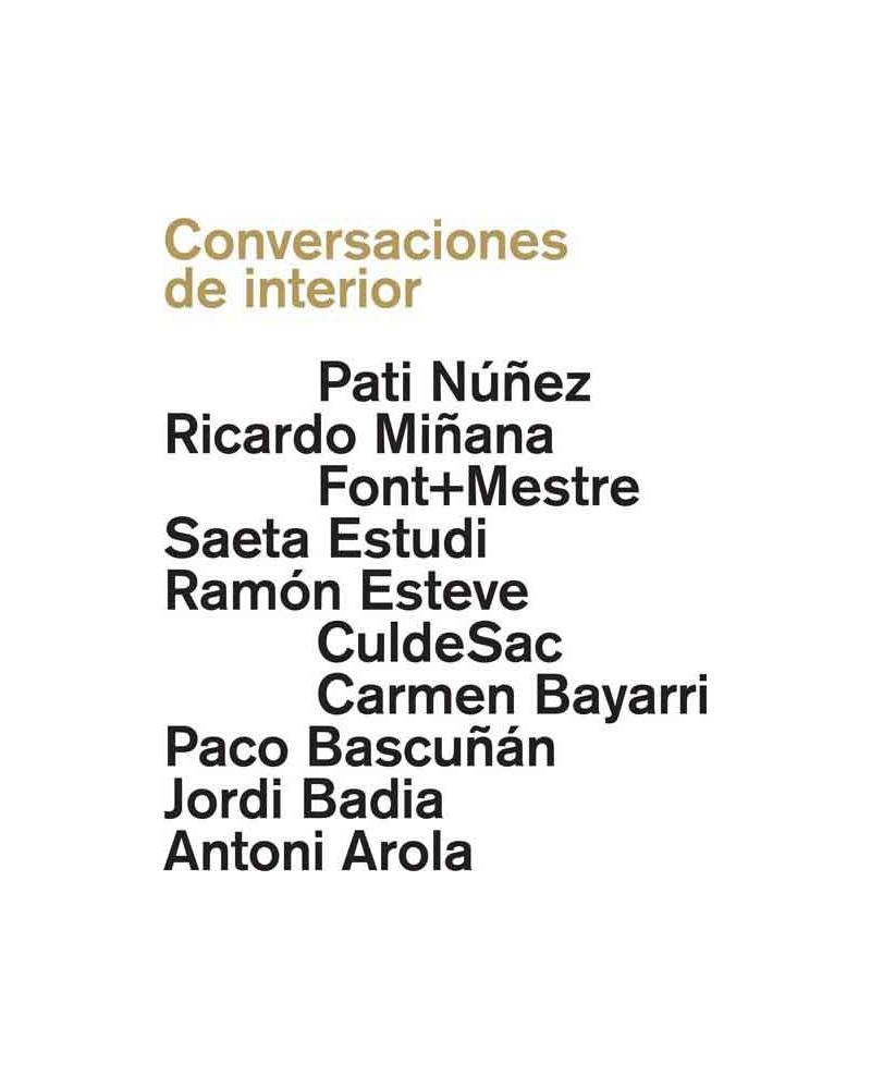 Conversaciones de Interior