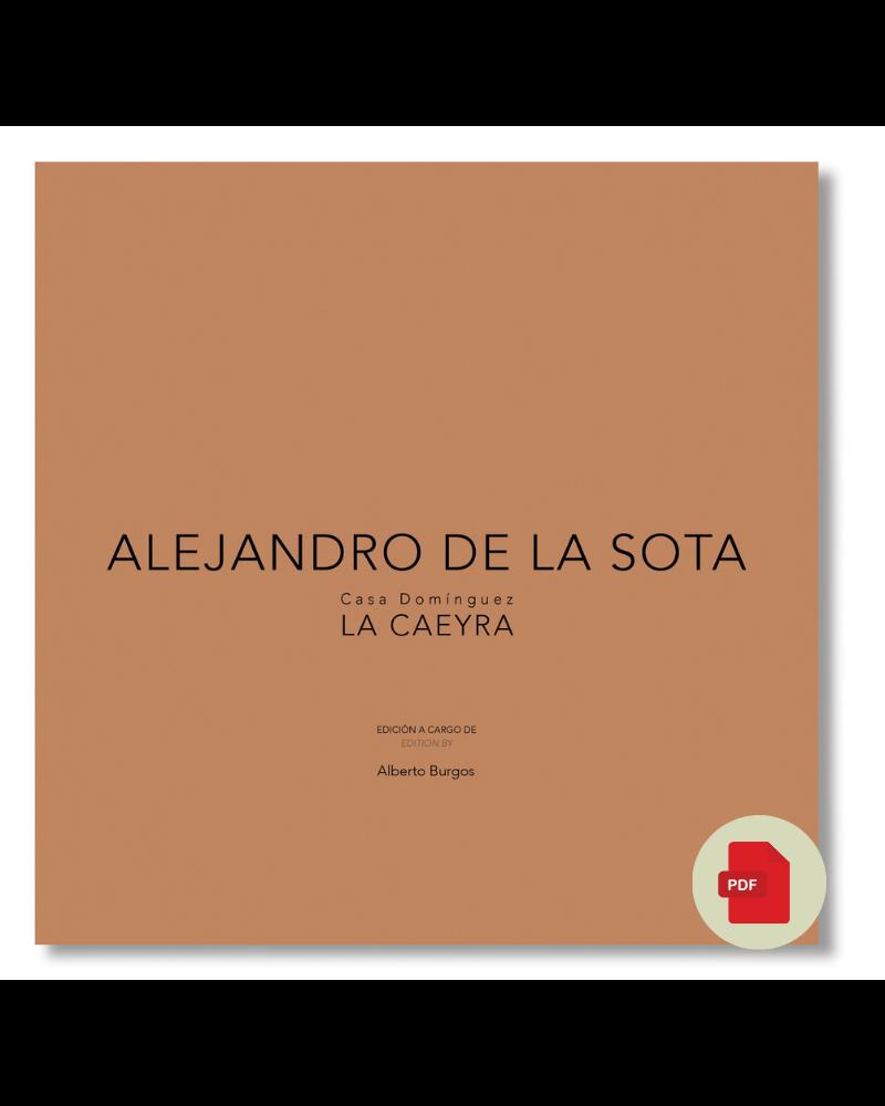 La Caeyra. Alejandro de la Sota
