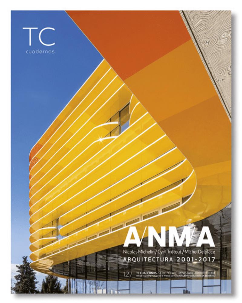 TC 127- ANMA. Nicolas Michelin