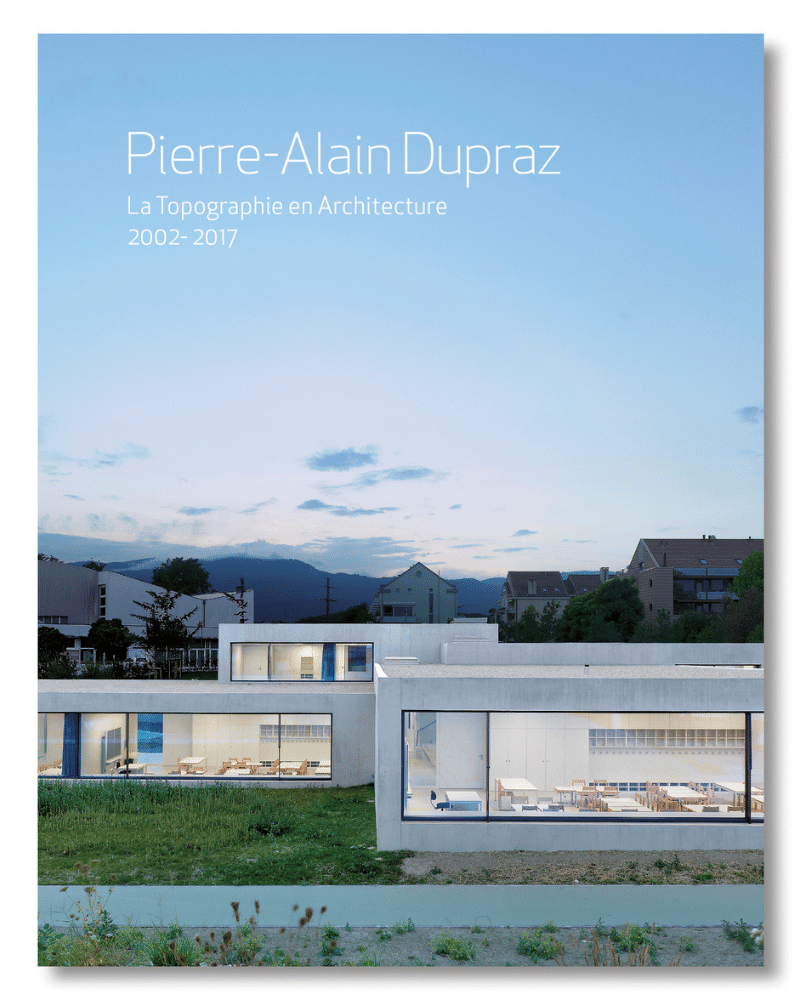 Pierre-Alain Dupraz