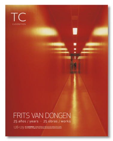 TC 128129- Frits van Dongen