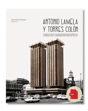 Antonio Lamela y Torres Colón