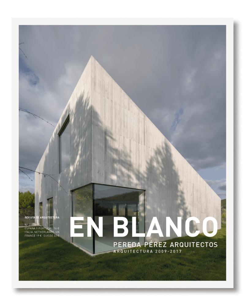 EB 23- Pereda Pérez Arquitectos