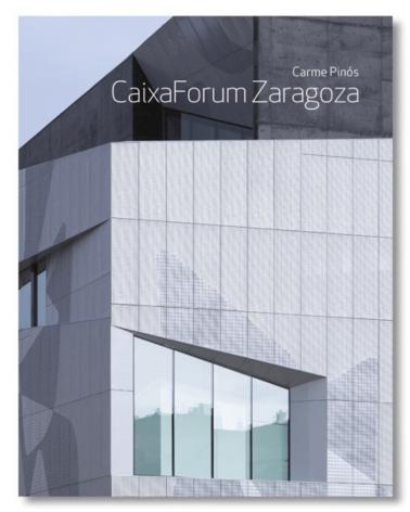 Caixaforum Zaragoza. Carme Pinós