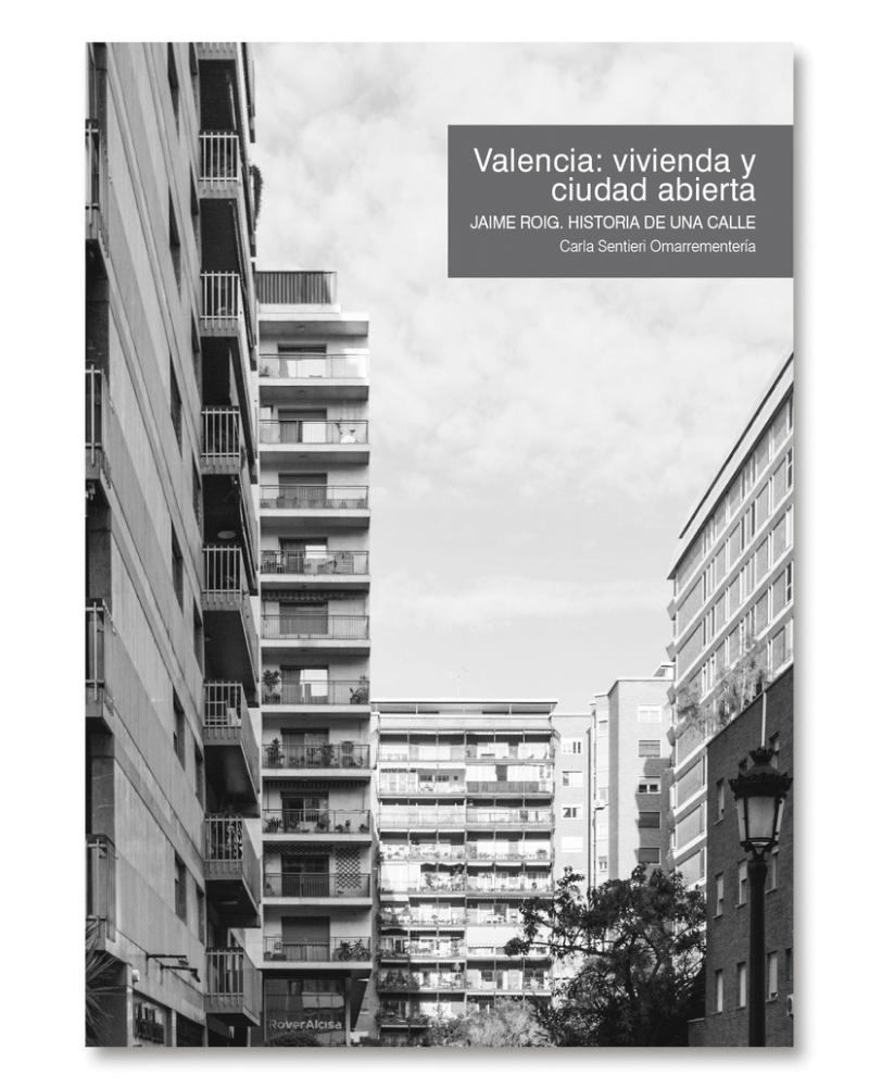 Jaime Roig. Historia de una calle