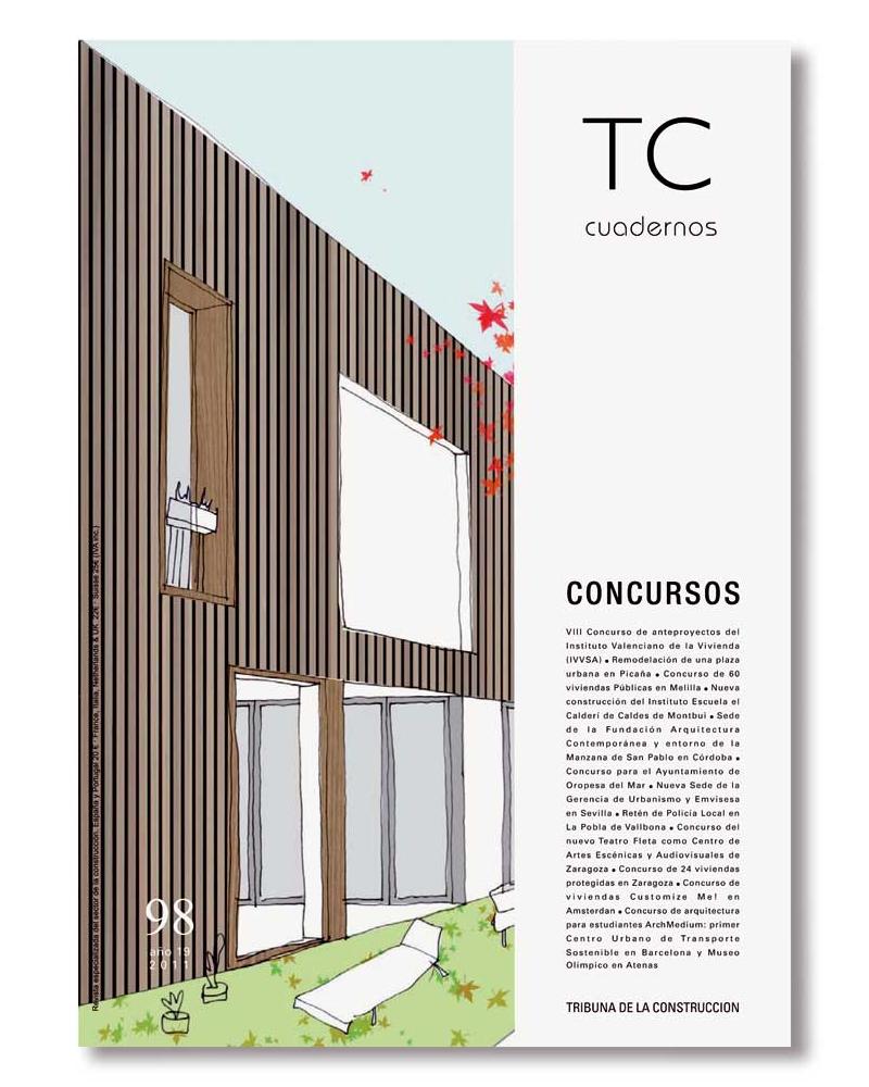 TC 98- Concursos