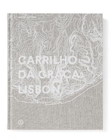 Carrilho da Graça. Lisboa