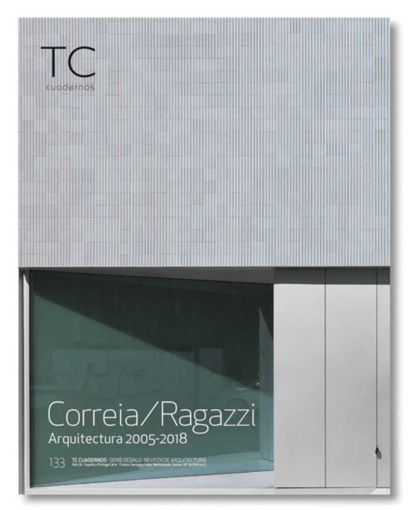 TC 133- Correia Ragazzi