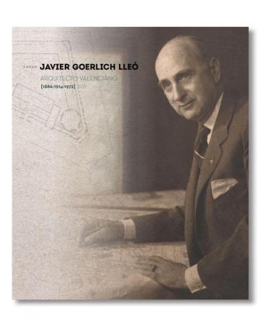 Javier Goerlich. Arquitecto valenciano