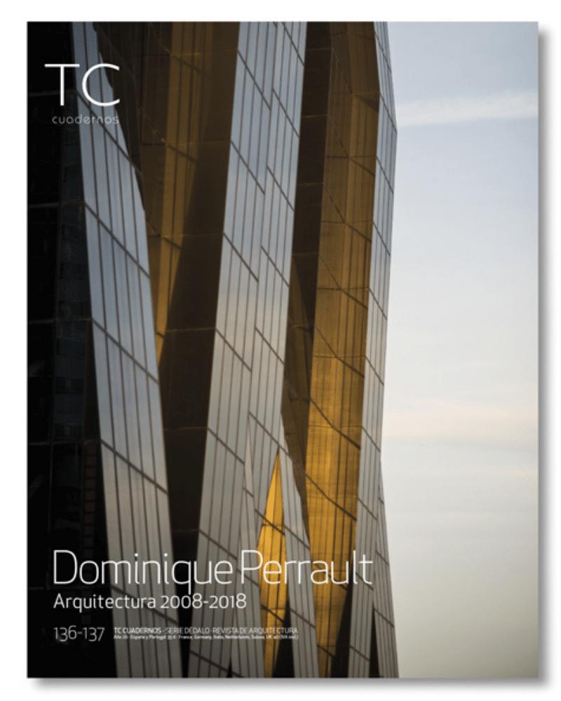Dominique Perrault- Arquitectura