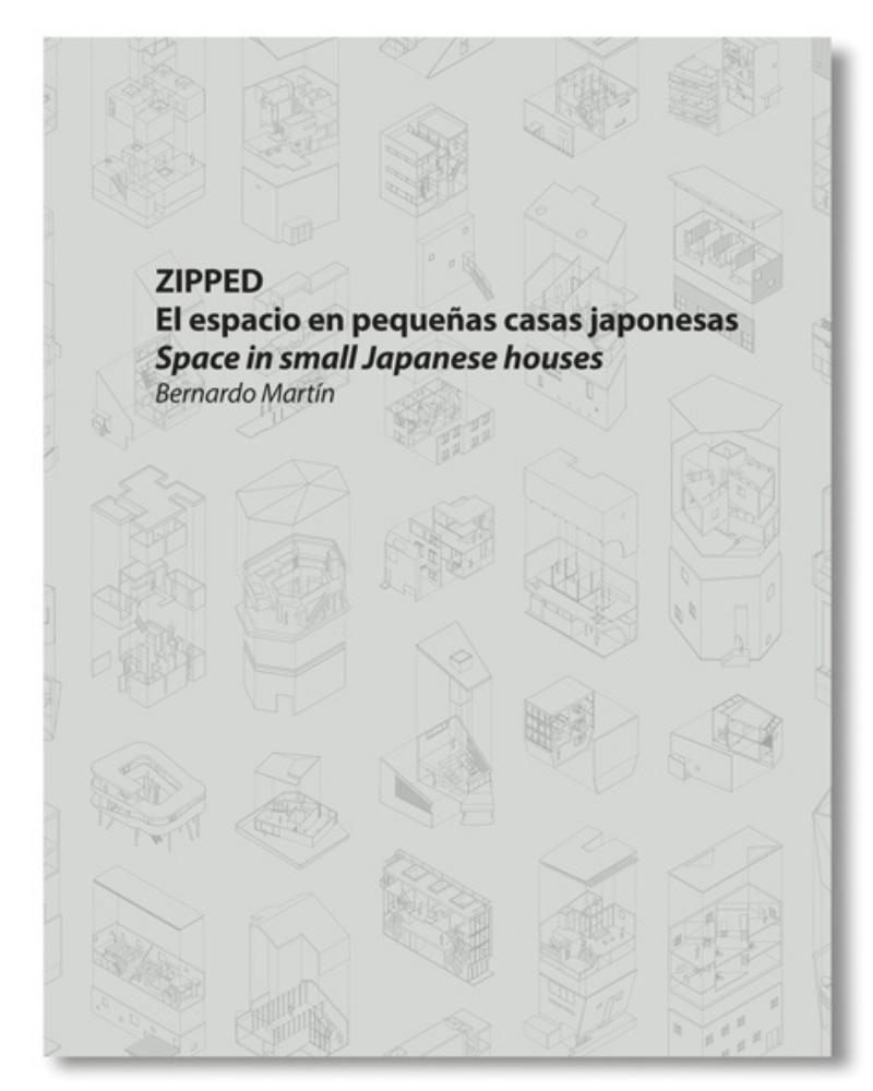 El espacio en pequeñas casas japonesas
