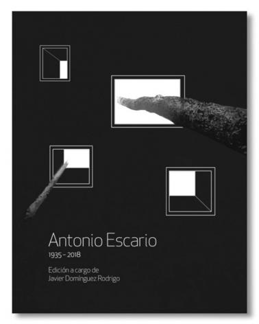 Antonio Escario
