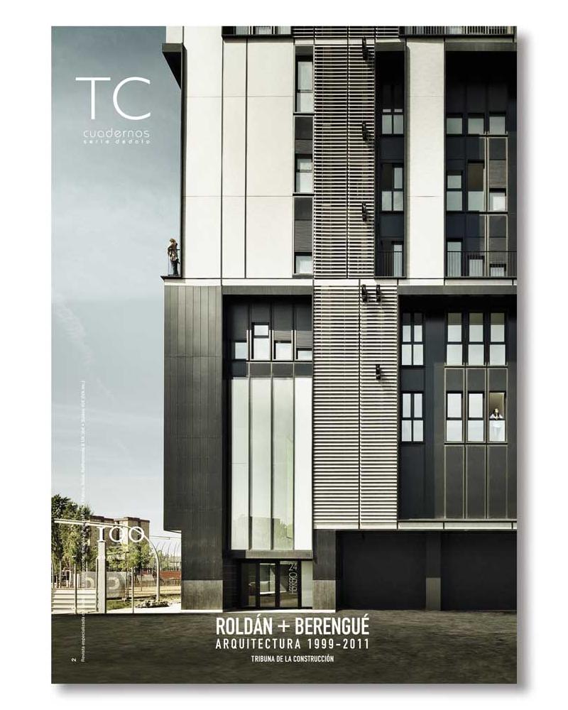 TC 100- Roldán + Berengué