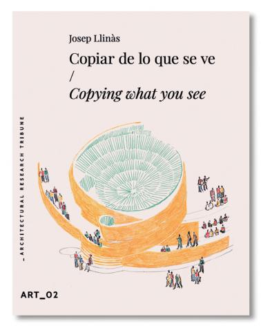 Josep Llinás. Copiar de lo que se ve