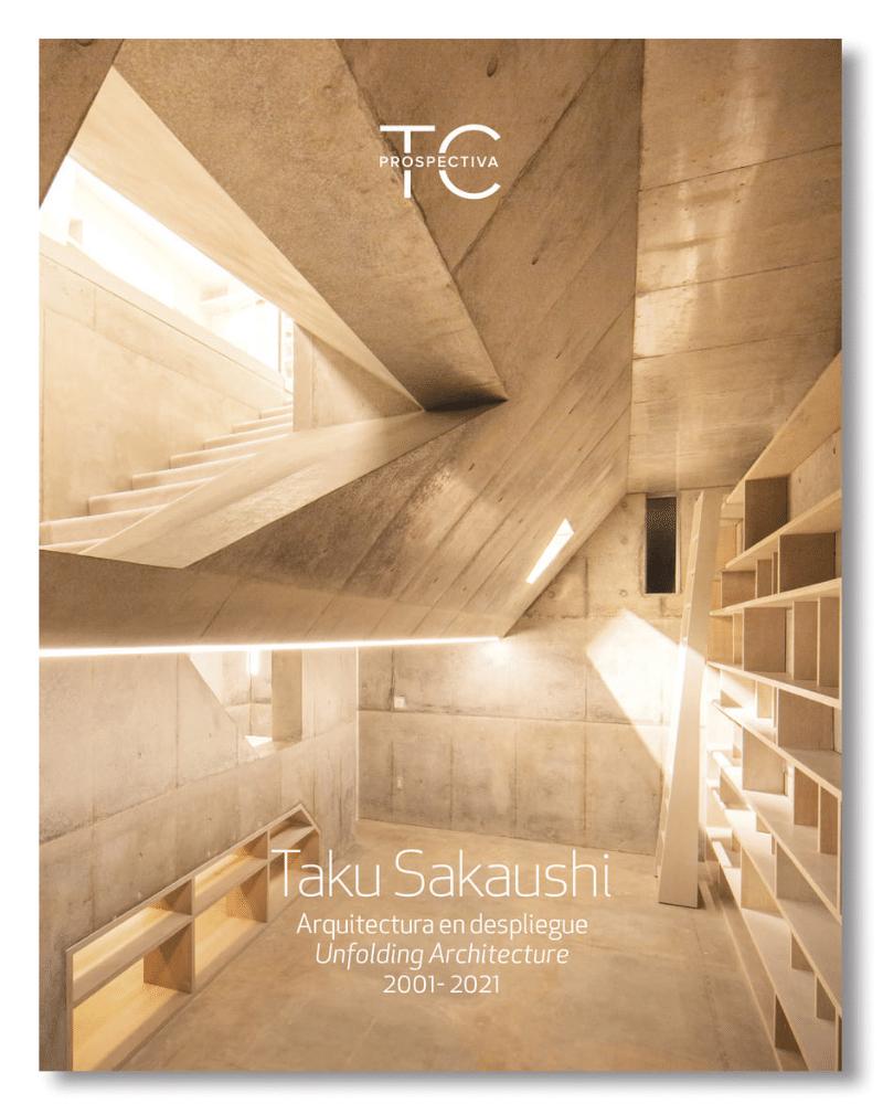 Taku Sakaushi. Arquitectura en despliegue