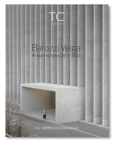 TC 149- Barozzi & Veiga