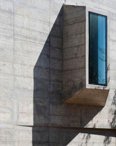 Can Framis Barcelona Jordi Badía Baas arquitectes