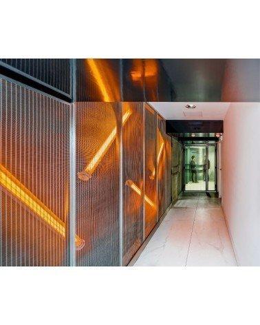 Residencia de estudiantes. Issy-les-Moulineaux, Francia Brenac + Gonzalez