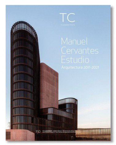 TC 150- Manuel Cervantes Estudio