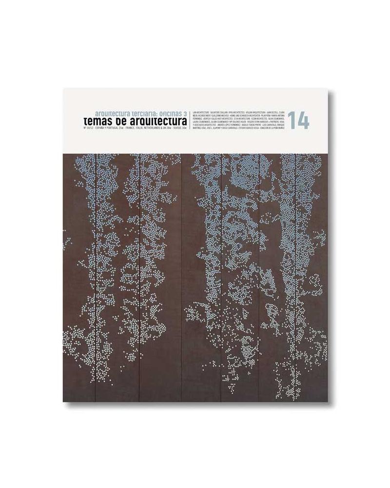 TA 14- Oficinas (vol. 3)
